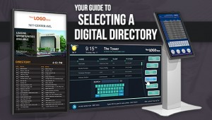 Your Guide To Selecting A Digital Directory