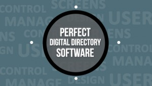 34 Choosing the best digital directory 3 - Software