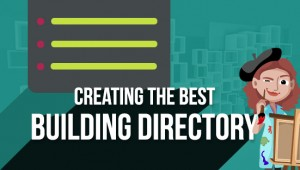Creating a digital directory