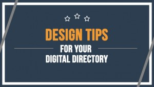 Designing your digital Directory
