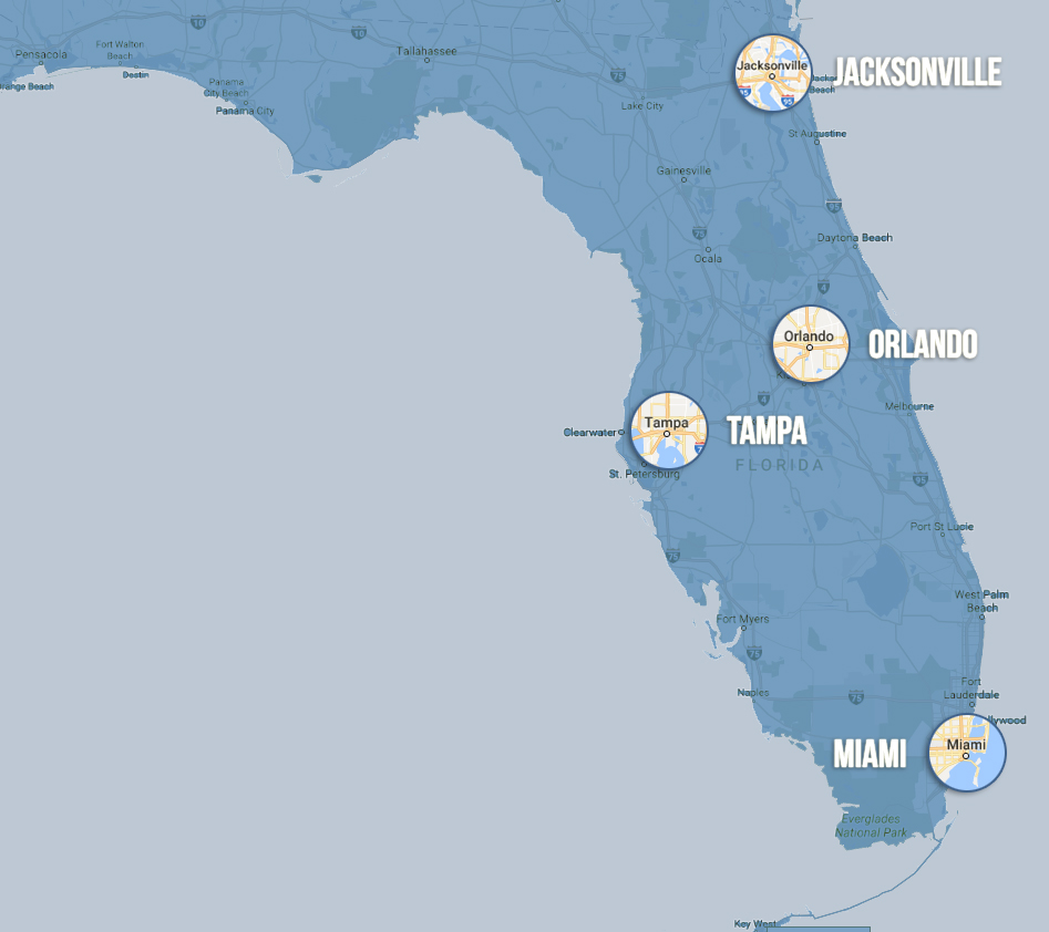 Florida Digital Sign Company